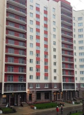 Противопожарные двери на Ленинском